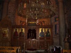 Saint Panteleimon (Hagios Panteleimon)