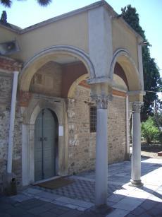 Blatadon Monastery (Moni Vlatadon)