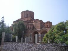 Church of Prophet Elias