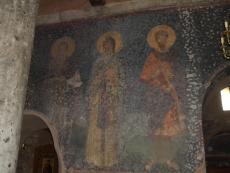 Holy Apostles (Hagioi Apostoloi)