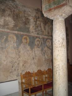 Saint Demetrios (Hagios Dimitrios)