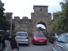 City Walls
